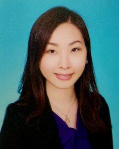 Head of Putonghua teacher Xena